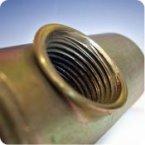 热熔钻应用实例