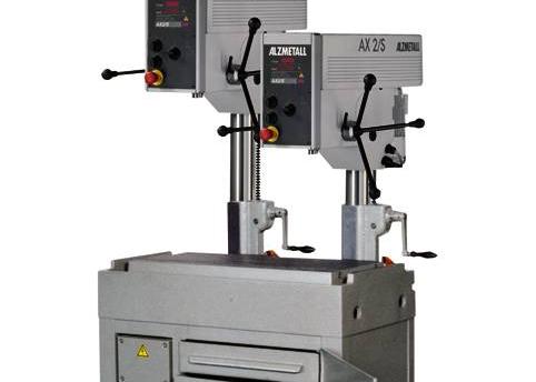 热熔钻专用设备