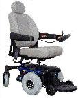 工程塑料轴承应用 轮椅车