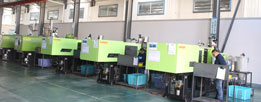 工程塑料轴承生产