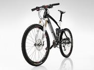 工程塑料轴承应用 自行车