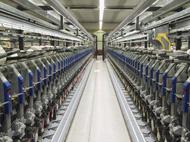 工程塑料轴承应用 纺织机械