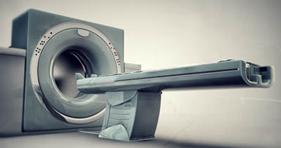工程塑料轴承用于医疗设备