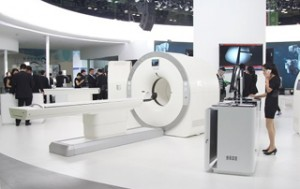 重磅!卫计委公布首批优秀国产医疗设备名单