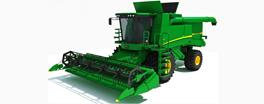 工程塑料轴承用于农业机械