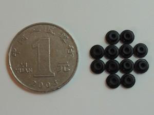 新型stamid塑料轴承内孔仅有1.2毫米