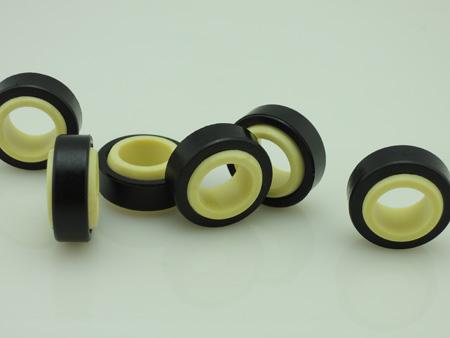 上海简灵开发出新型鱼眼型工程塑料关节轴承